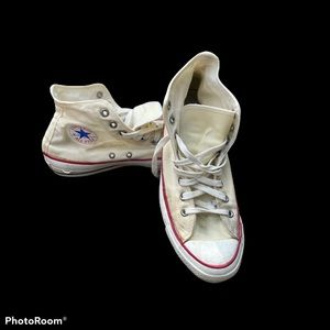 Converse Shoes - Vintage Converse High TOP All Star Chuck Taylor